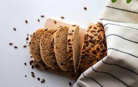 Bezlepkový chlieb Slnečnicový 500g