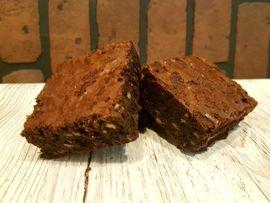 Brownie BEZLEPKOVÉ 37,5g