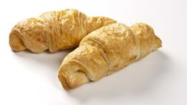 Croissant čokoládový 70g
