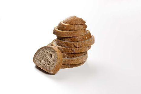 Juroš chlieb pohánkový