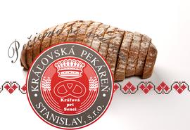 Ľanový chlieb 500g/300g