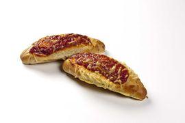 Pizza rožok 70g