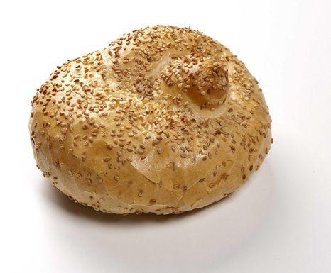 Sezamový uzol 100g