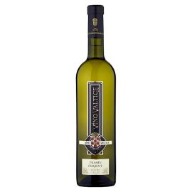 Víno Tramín červený Valtice